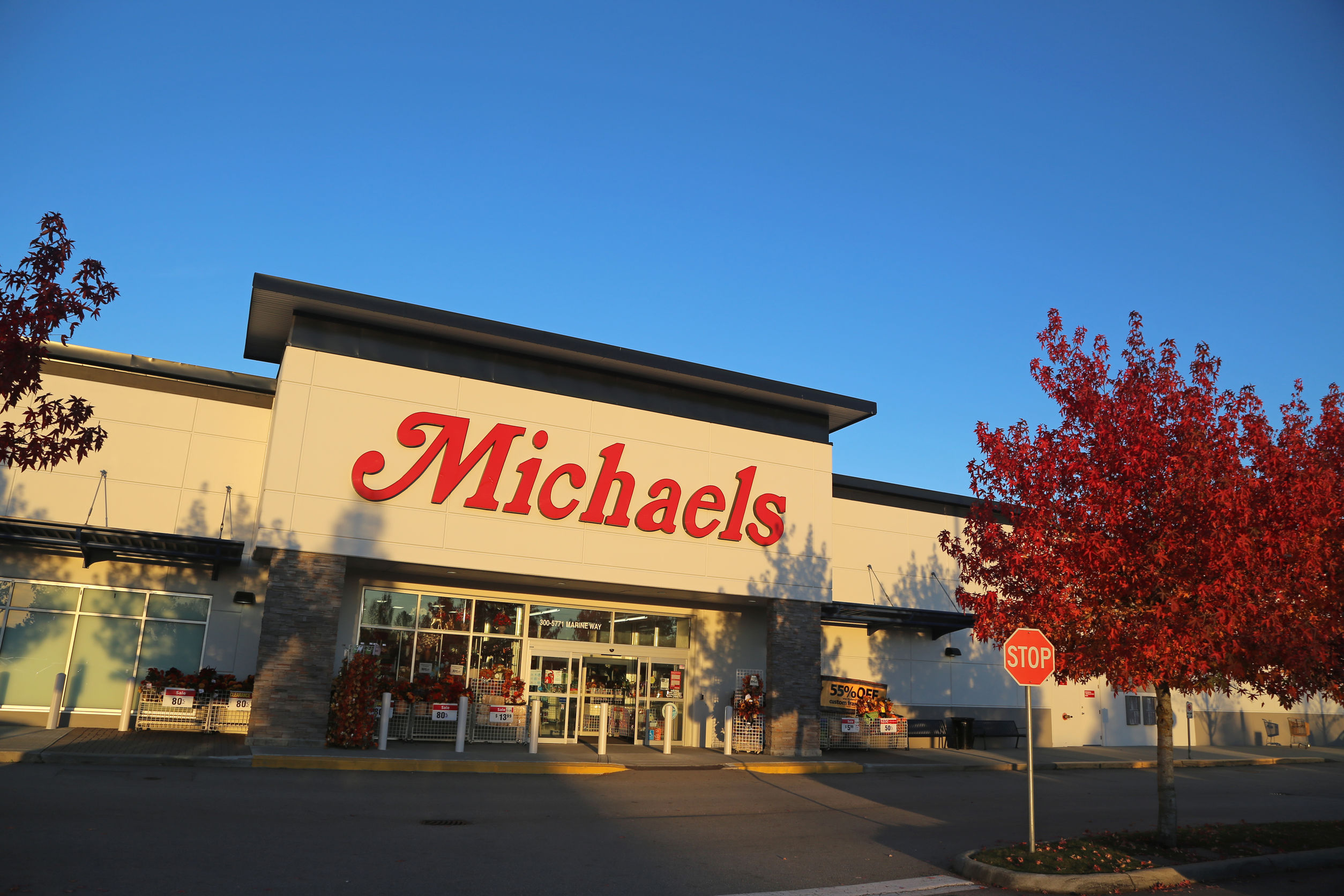 Michaels Craft Stores In New Jersey